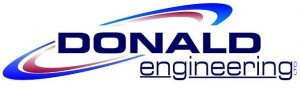Donald Engineering Launch New Website!